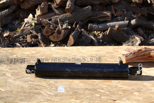 wood log splitter hydraulic cylinders