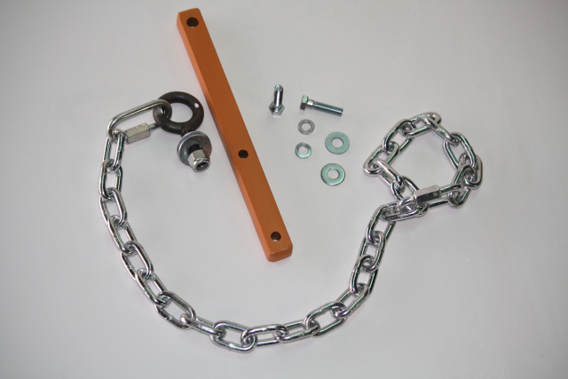 PTO Arm Bar Kit For PTO Tractor pumps